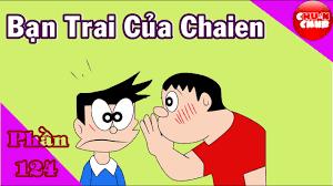 Phim Hài Chế Đôrêmon _ Phần 214 - YouTube