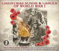 Christmas Songs & Carols of World War I: Amazon.co.uk: Music