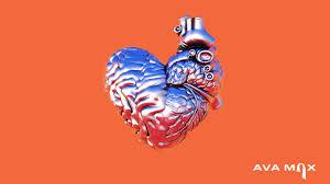Ava Max - My Head & <b>My Heart</b> [Official Audio] - YouTube
