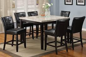 high top kitchen tables with chairs