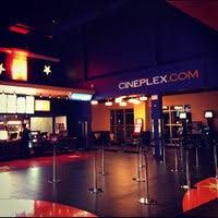 Cineplex Odeon Vip Cinemas Movie Theater In Whyte Ridge