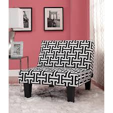 Living Room Chairs For Short People Living Room Chairs For Short People Coblack And White