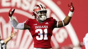 Bryant Fitzgerald - Football - Indiana University Athletics