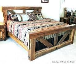 oak bed frame – trompetamisionera.org