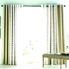 window treatment ideas for sliding glass doors glass door covering ideas sliding door curtains ds for