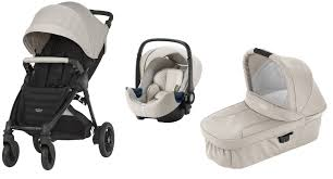 britax b motion 4 plus including canopy pack carrycot infant car seat baby