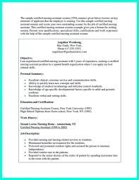 Cover Letter For Cna Resume cover letter for cna position Tolgjcmanagementco 48