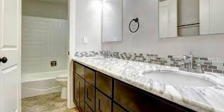 remove your bathroom sink and vanity