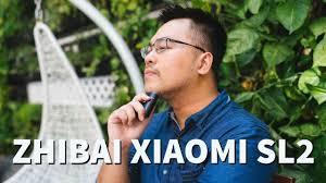 Zhibai Xiaomi SL2: máy cạo râu mini giá mềm nhưng xài chưa sướng
