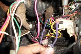 help!! wiring harness car wont start gbodyforum '78 '88 general  at How To Check Wiring Harness With Multimeter