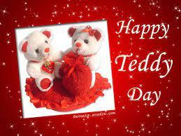 free happy teddy day 2016