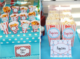 Dog Birthday Decorations Top Ten Dog Themed Birthday Party Decorations Match Made On Hudson