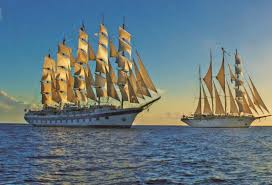 Cruise In Style Aboard The Star Flyer World Of Cruising Magazine
