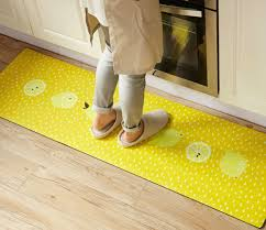 Rubber Backed Kitchen Rugs Popular Yellow Kitchen Rugs Buy Cheap Yellow Kitchen Rugs Lots