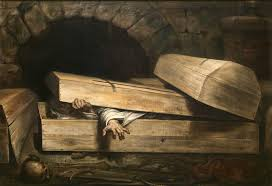 Image result for burial