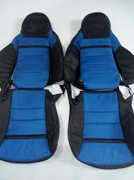 c6 sport standard style seat covers