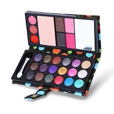 1 x makeup palette