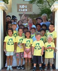 The Little Green Giants: Making a Difference in Their Community - The  Neighborhood News Online