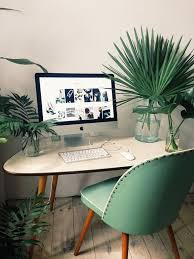 home office green themes decorating. exellent office best 25 white desk office ideas on pinterest  desks home  furniture and gold and home office green themes decorating