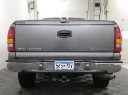 2001 Chevrolet Silverado 1500 LT in Rochester, MN | Rochester ...