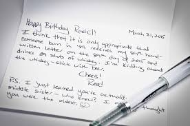 happy birthday year of letters day 89