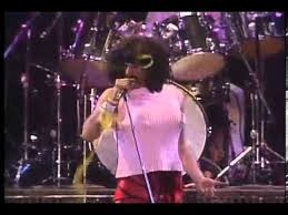 <b>Queen I</b> Want To Break Free Live In Japan
