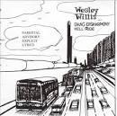 Stabbing Westward by Wesley Willis