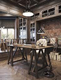 vintage home office furniture. Best 20 Vintage Home Offices Ideas On Pinterest Office Furniture R