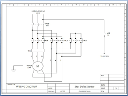 motor star delta starter wiring schematic wiring diagrams gambar diagram wiring star delta schematics and diagrams