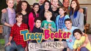 He said, tracy beaker? she said, are you a visitor or birthing partner? Pin On Tracy Beaker