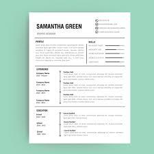 Free Editable Resume Templates Word Free Editable Resume Templates Microsoft Word Resume Examples 57