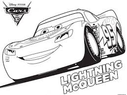 44 Lightning Mcqueen Coloring Pages Pdf Lightning Mcqueen Printable