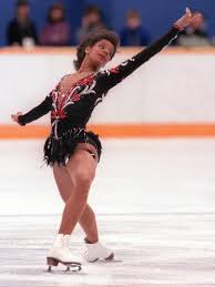 debi thomas why the best black figure skater in us history is  web debi thomas 3 get jpg