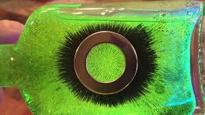 magnetic field viewer diy home made