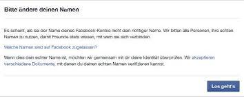 Facebook sicherheitskontrolle freunde identifizieren umgehen