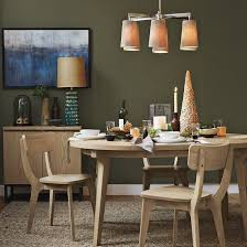 grace expandable round dining table