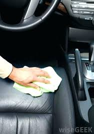 homemade leather conditioner for car seats leather upholstery cleaner homemade car and conditioner reviews diy clean