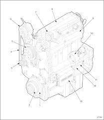 For locations of ponents and systems to be maintained see figure 24127 see figure 27789 and