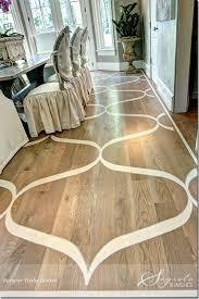 Creative Painted Floors