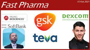 Why is GSK suing TEVA? Why is SoftBank investing in DNA Sequencing? -  YouTube