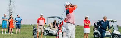 Корпоративные уроки по <b>гольфу</b> – Dreamland Golf Club