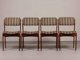 marvelous dining room decoration with extra mid century od 49 teak from crate and barrel leather marvelous