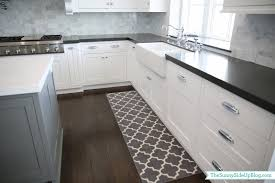 Kitchen Carpet Flooring Priorities And New Kitchen Rugs The Sunny Side Up Blog