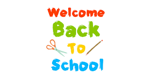 Welcome Back Graphics Welcome Back To School By Zsamstore