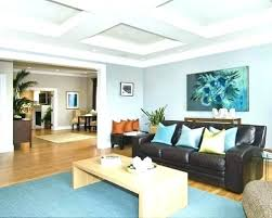 light grey walls living room blue gray home design ideas white trim accent wall before after