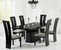 dining table sets. Dining Room: Inspiring Carmine 7 Piece Table Set Hayneedle On Sets From Enthralling D