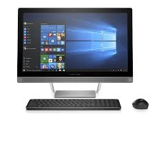best desktop for home office. Best For Home Office: HP Pavilion 24 Desktop Office N