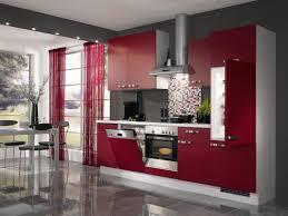 Latest Trends In Kitchen Flooring Kitchen Flooring Trends Modern Grey Concrete Kitchen Floor