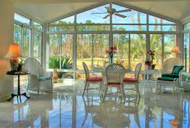 Tampa Florida Sunroom Sales & Service