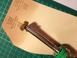 custom emboss personalized embosser paper embosser stamp